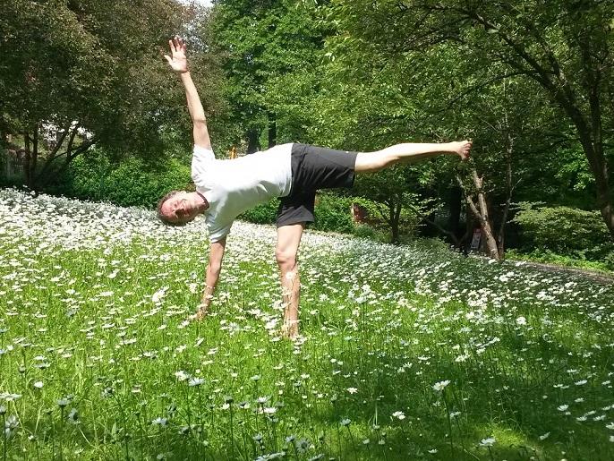 Yoga Wilhelminenaue